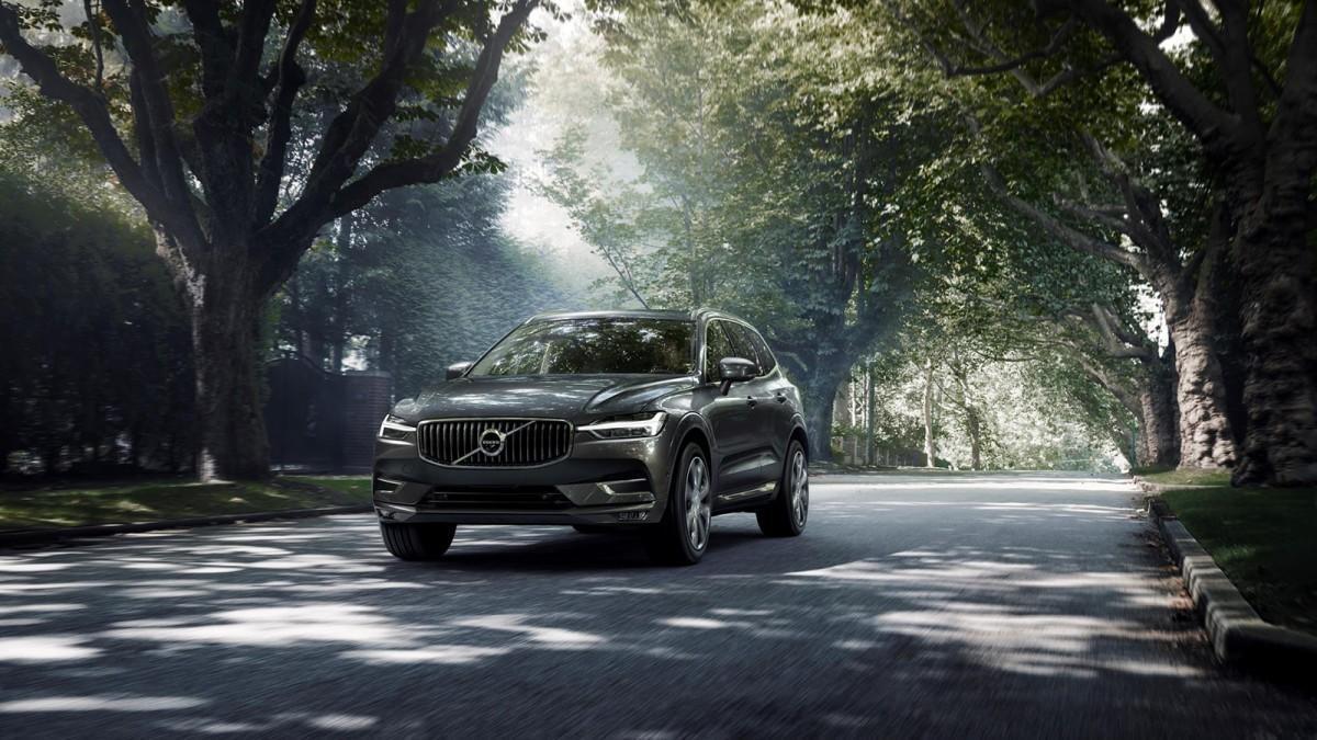 Volvo introduce un nuevo motor híbrido enchufable en la gama XC60