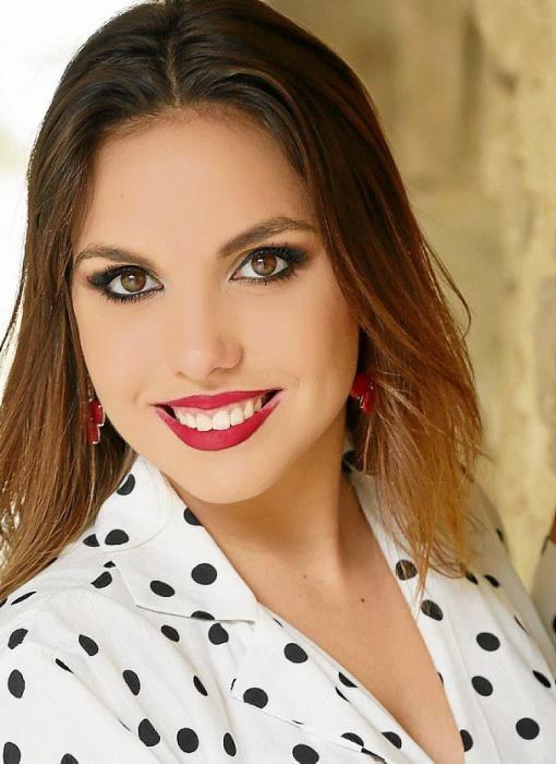 Lorena Balbuena Javaloyes (Florida Portazgo)