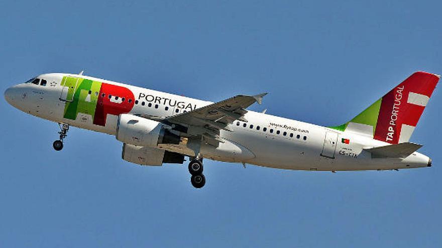 Veinte nuevas rutas aéreas para reactivar el turismo en Tenerife