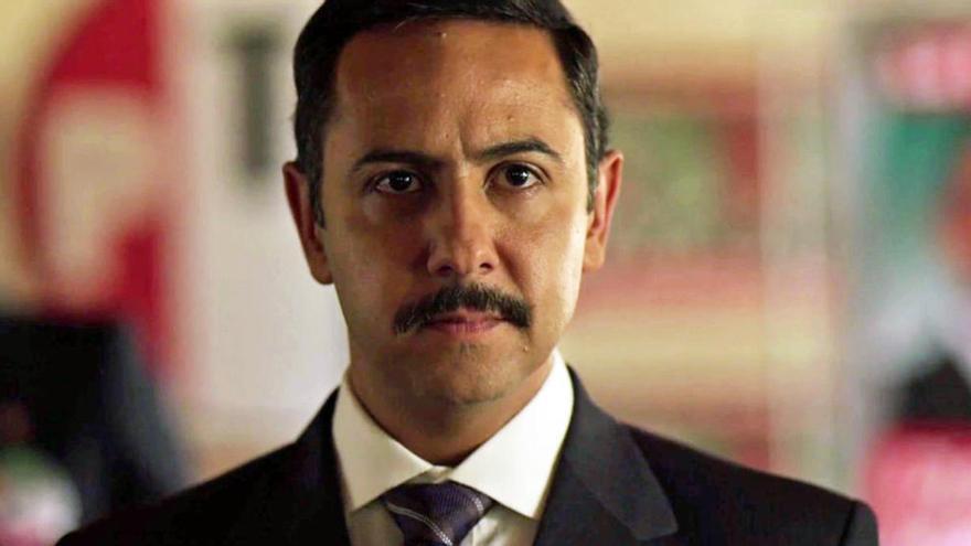 """¿Quién es Conrado Sol? El personaje más misterioso (y corrupto) de """"El Chapo"""""""