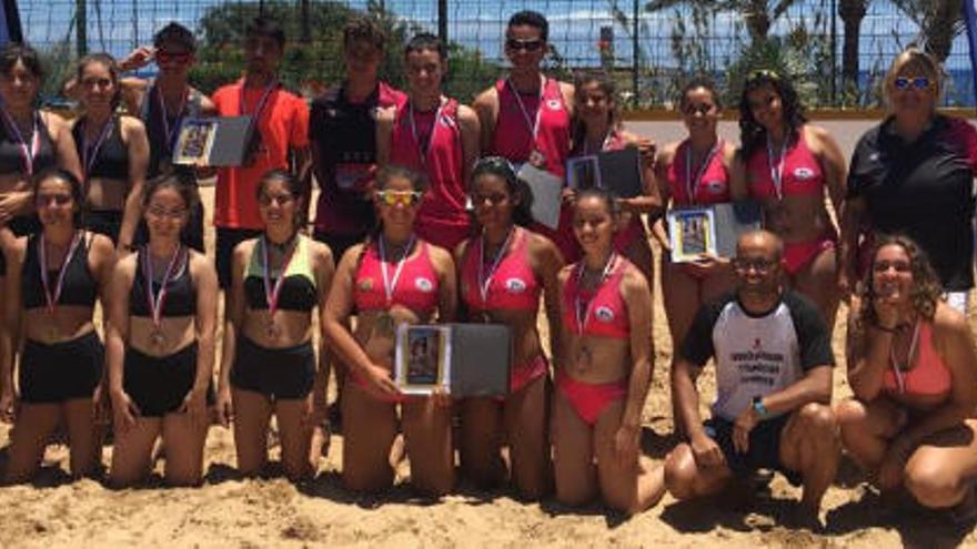 El Cabildo de La Gomera pone en marcha las actividades deportivas