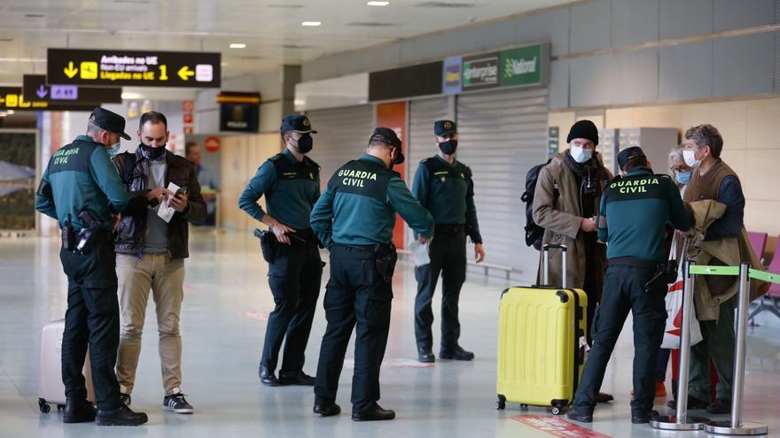Restricciones perimetrales: los destinos nacionales a los que se puede viajar desde Ibiza