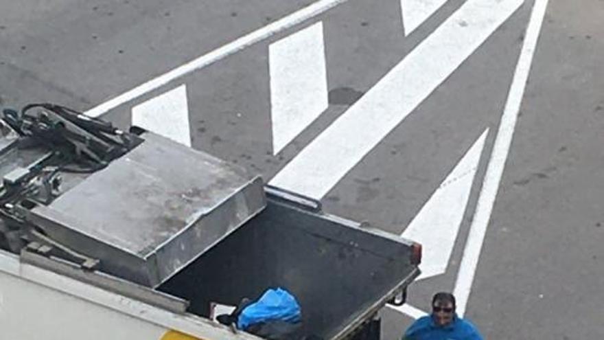 Stadtwerke entschuldigen sich für schlechte Mülltrennung über die Feiertage