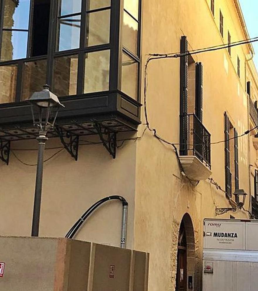 Ryanair-Chef kann bald in seinen Stadtpalast auf Mallorca einziehen