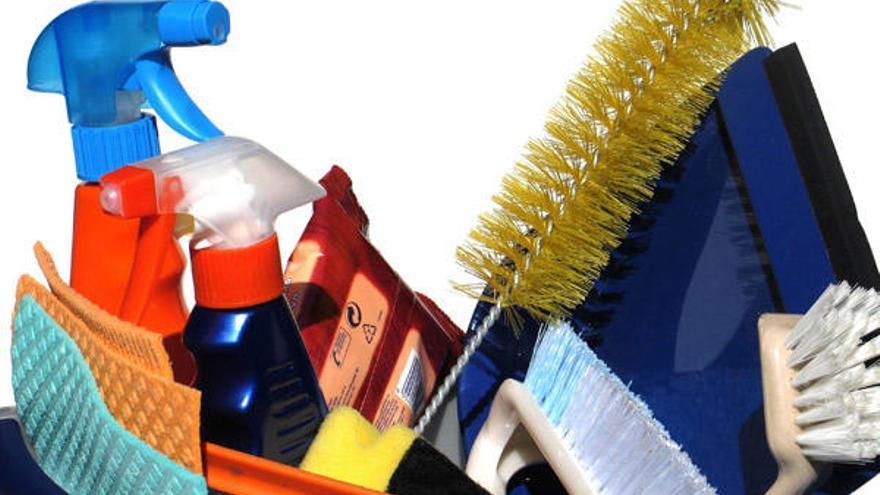 Los productos de limpieza españoles que vuelven locos británicos