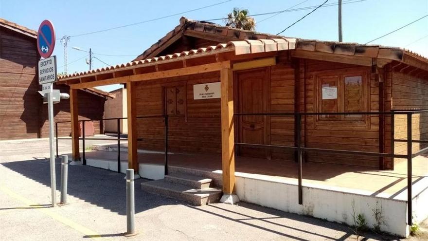 Cuatro ambulatorios cerrados por no cumplir las medidas 'anticovid' en Castelló