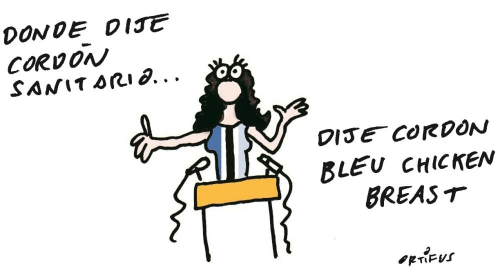 El humor gráfico de Ortifus (II)