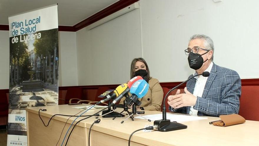 La ciudadanía de Lucena percibe que su salud mental y física se ha deteriorado durante la pandemia