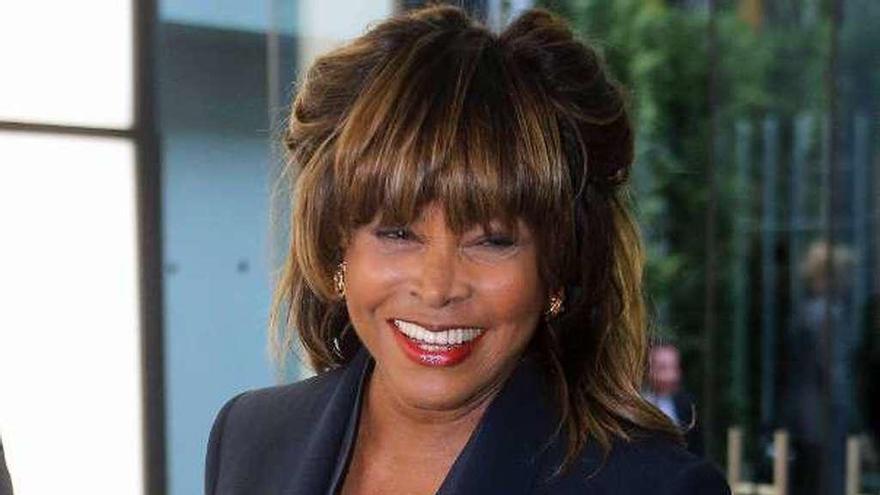"Tina Turner, la ""abuela del rock"", cumple 80 años"