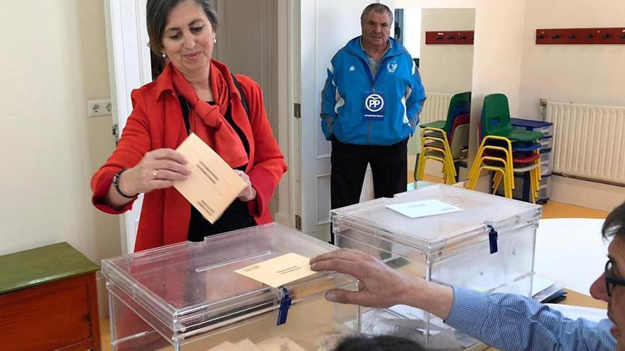 Elecciones Generales 2019 en Pontevedra | Así transcurrió la jornada de votación