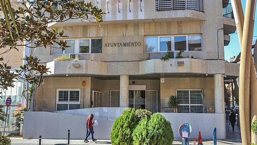 La cuenta general de Torrevieja de 2019 está sin certificar por un bloqueo informático