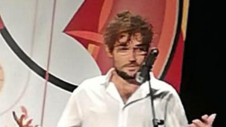 Un poemari intimista de Josep Maria Bigatà, premi Senyoriu d'Ausiàs March