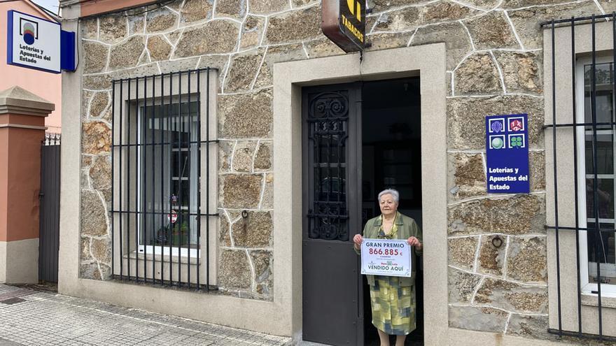 La Bonoloto deja un premio de más de 866.000 euros en Culleredo
