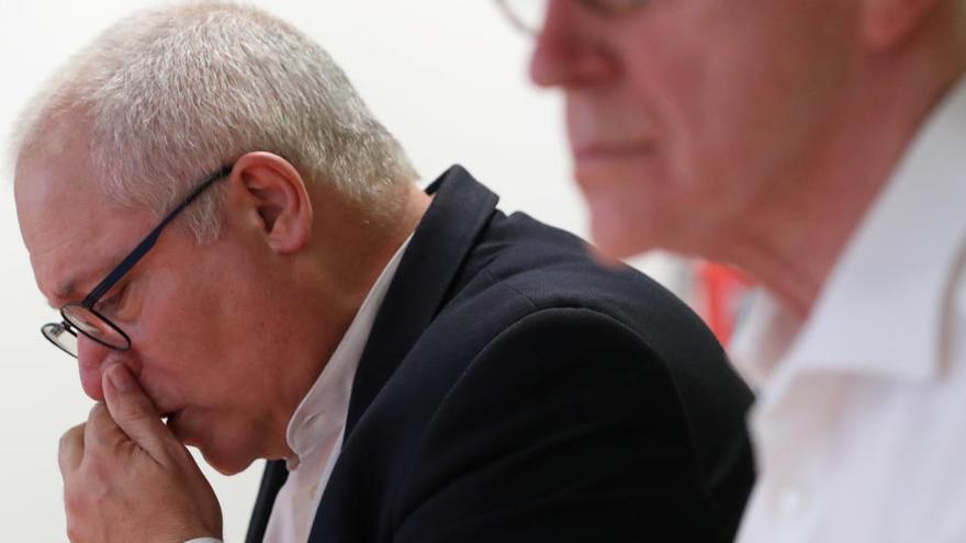 La Justicia belga rechaza la entrega a España de Lluís Puig por malversación