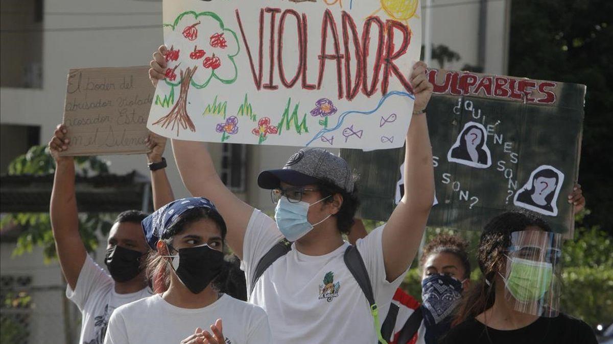 Panamá alza la voz por el escándalo de abusos sexuales a menores en centros de acogida públicos