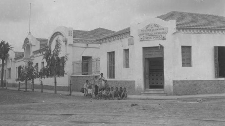 La Casa del Niño 1918-2018