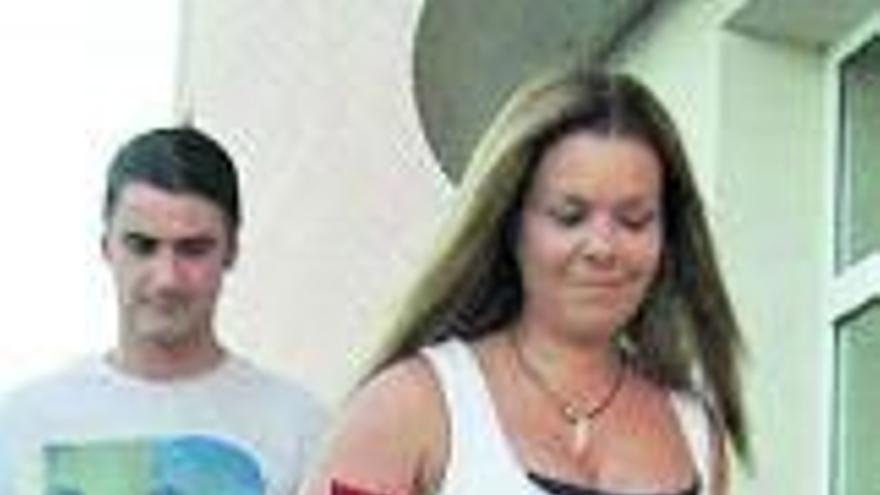 María José Campanario lleva meses con un ERTE