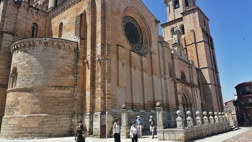 El órgano y la música sacra de Toro centran una jornada sobre el patrimonio litúrgico musical