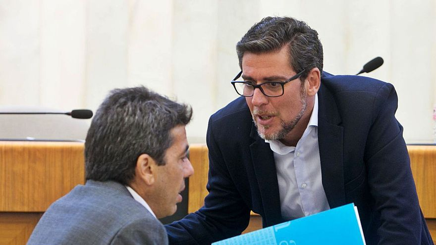 Ciudadanos presiona al PP para evitar la vía judicial contra el Fondo de Cooperación