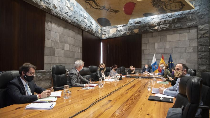 Nuevo complemento de 50 euros en la Prestación Canaria de Inserción para familias con menores