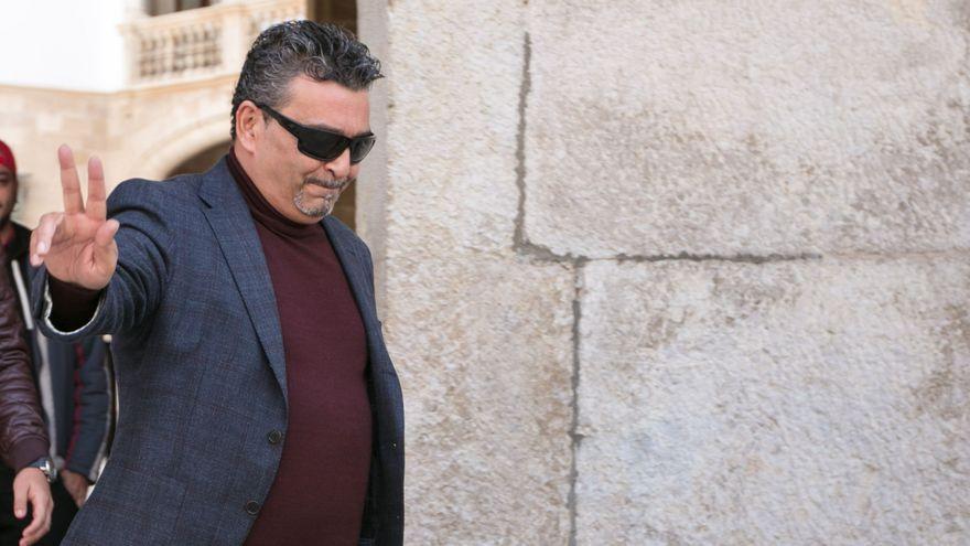 Detenido Joaquín, el prestamista de los 'Gipsy Kings' en una reyerta multitudinaria
