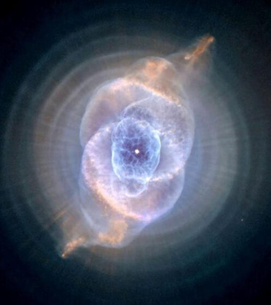 Nuestro universo pudo ser creado en un laboratorio