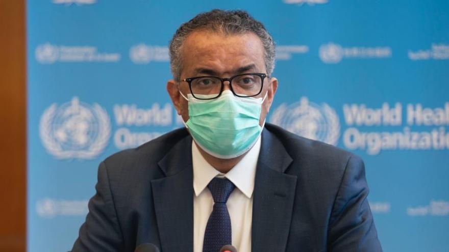 La OMS acusa a países y farmacéuticas de aumentar el precio de las vacunas contra la Covid