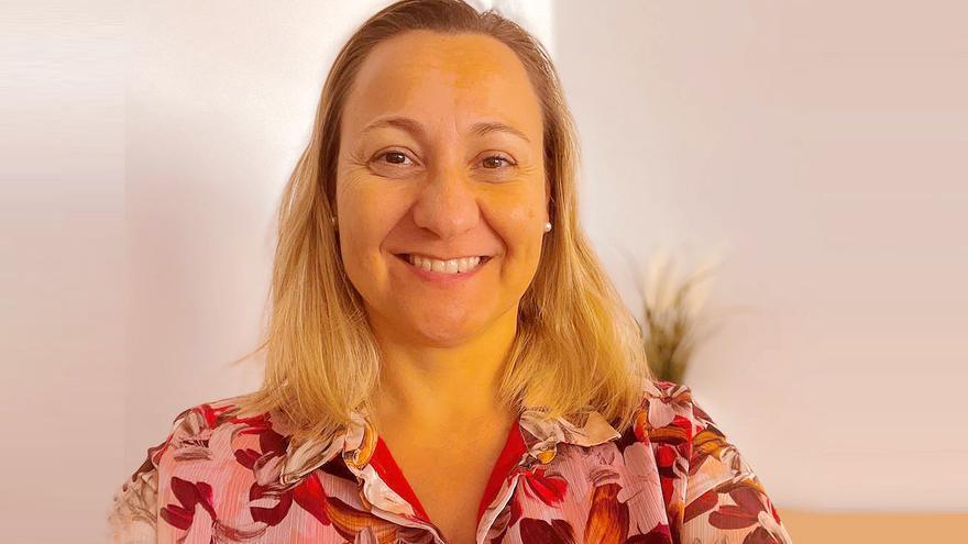 Beatriz Álvarez de Lasarte. Visió 360º de la comercialització d'ICL