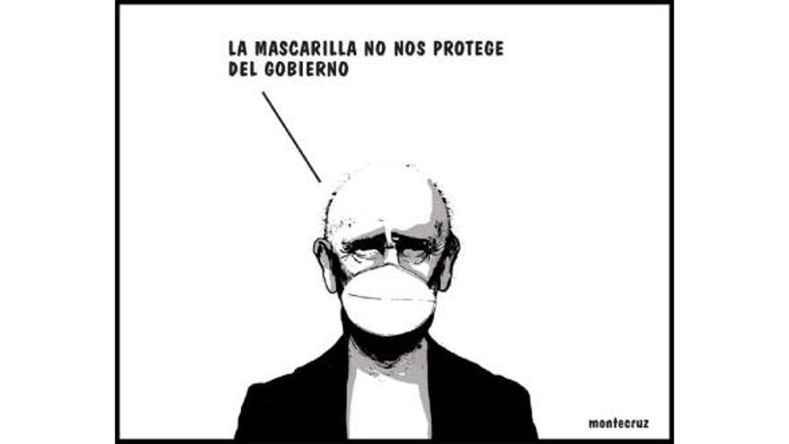 Montecruz 18/01/2021