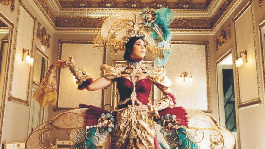 Del Carnaval a Miss Universo
