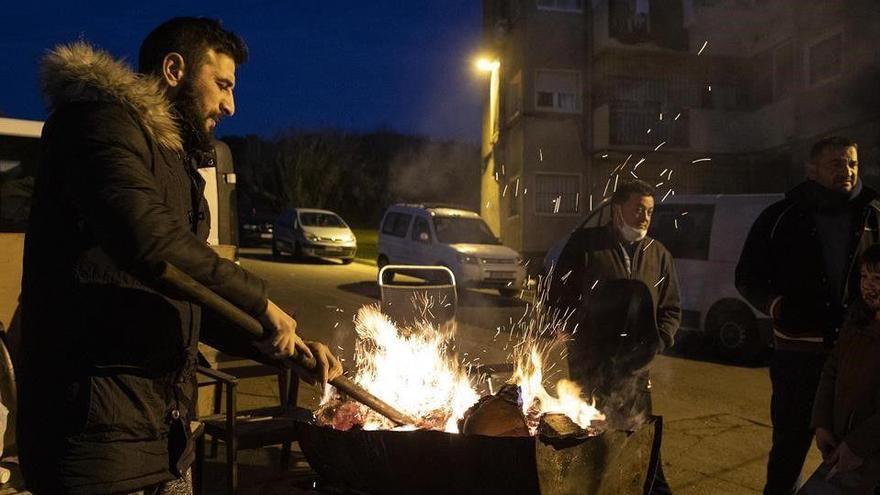 Dos dels barris catalans amb un índex socioeconòmic més baix es troben a Girona