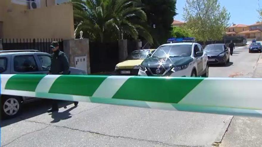 Detenido un hombre en Utiel como presunto autor del tiroteo de Toledo