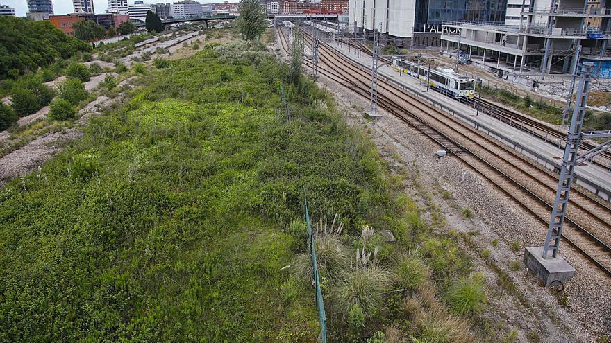 La oposición se une para dejar en manos del Pleno la decisión sobre el plan de vías