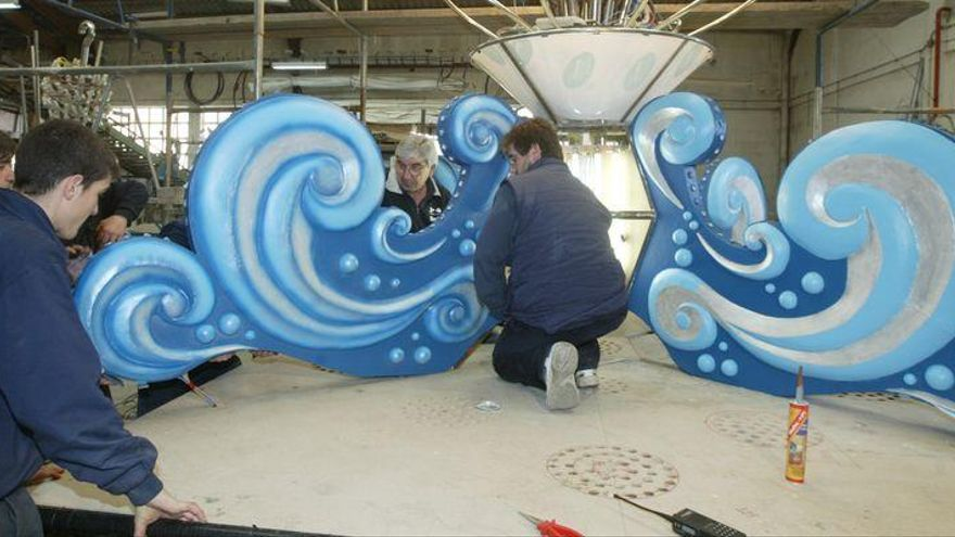 El curso para ser artista gaiatero supera sus previsiones