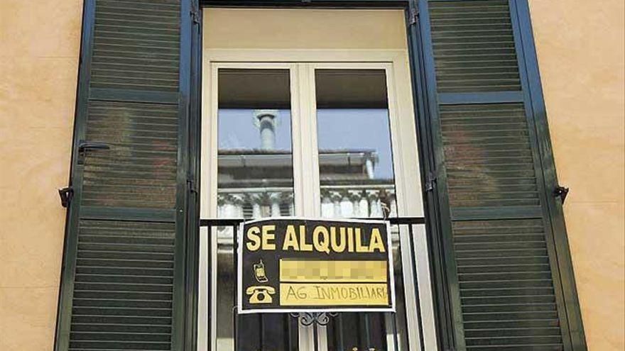 Lea la sentencia del TSJB sobre el alquiler turístico en Palma