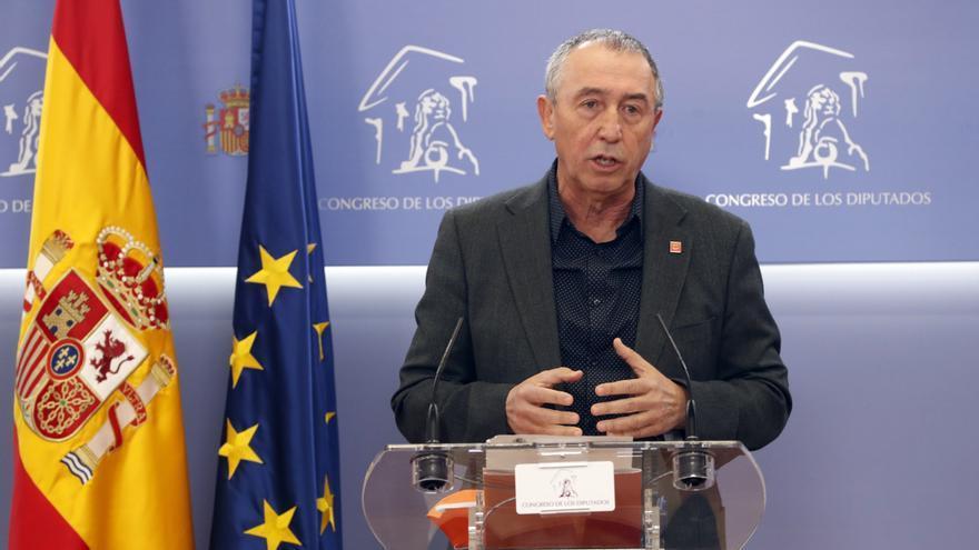 Compromís asegura que los presupuestos del Estado incluyen una inversión territorializada superior a 10% para la Comunidad Valenciana