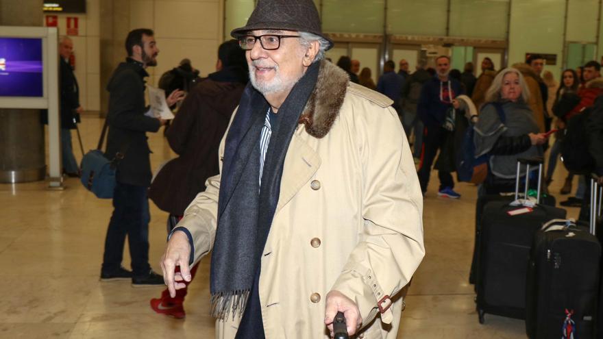 Plácido Domingo, nombrado embajador del Patrimonio Mundial de España