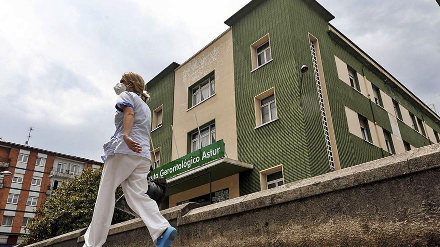 El geriátrico de El Carmen crea un sistema pionero que alerta de usuarios enfermos