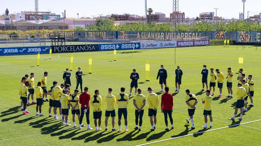 El Villarreal, a certificar la clasificación europea con su gente