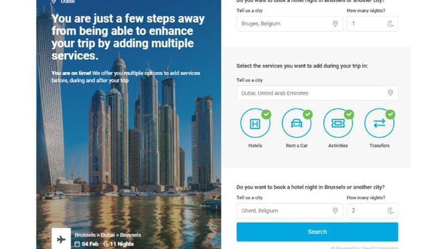 TravelC lanza MBox: ¡La herramienta de Multi Cross Selling definitiva y su 3ª patente en solo 3 meses!