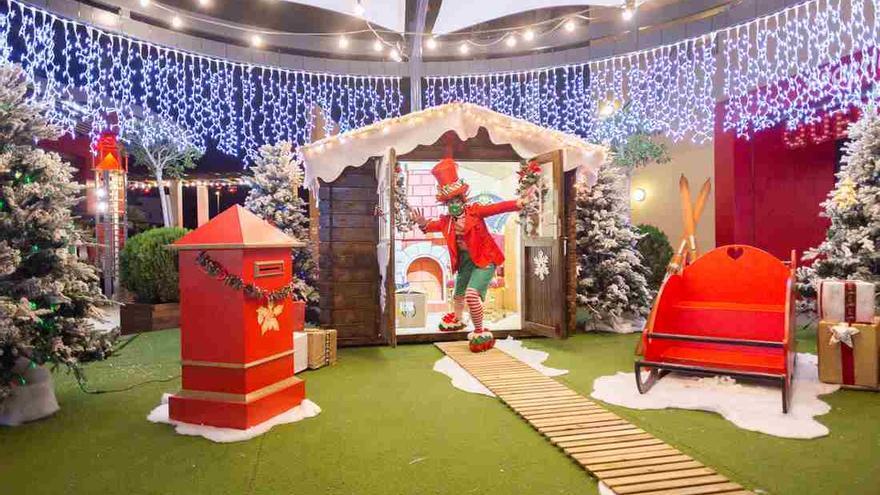 Navidad en Heron City