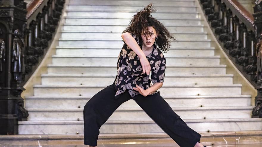 Cort abre la convocatoria para la presentación de propuestas al Festival Palma Dansa 2021