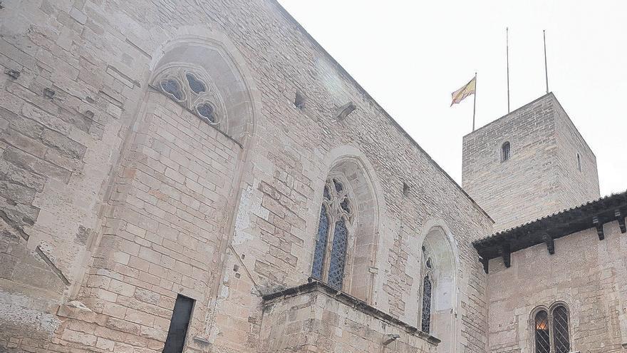 El Palacio de la Almudaina amplía el descuento del 50% hasta el final del estado de alarma