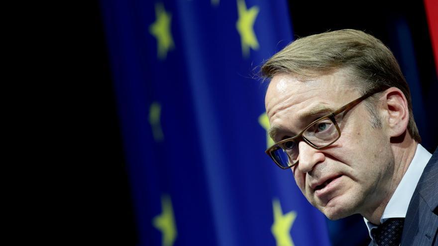 ¿Tendrá el Bundesbank una presidenta por primera vez?