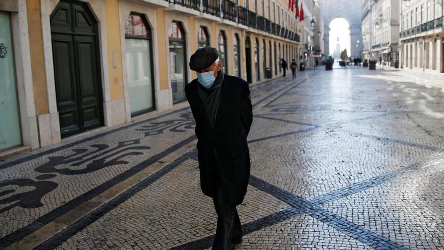 Portugal notifica su peor dato desde que empezó la pandemia: 11.000 contagios