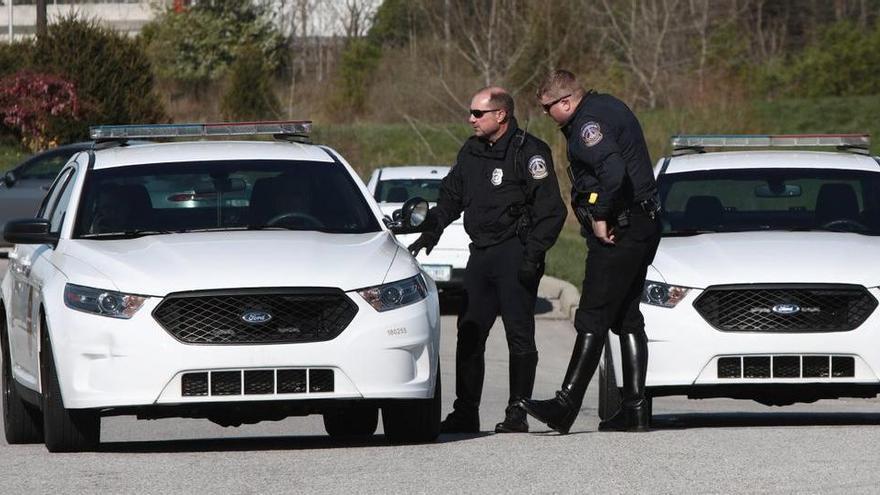 Almenys tres morts en un tiroteig a Texas