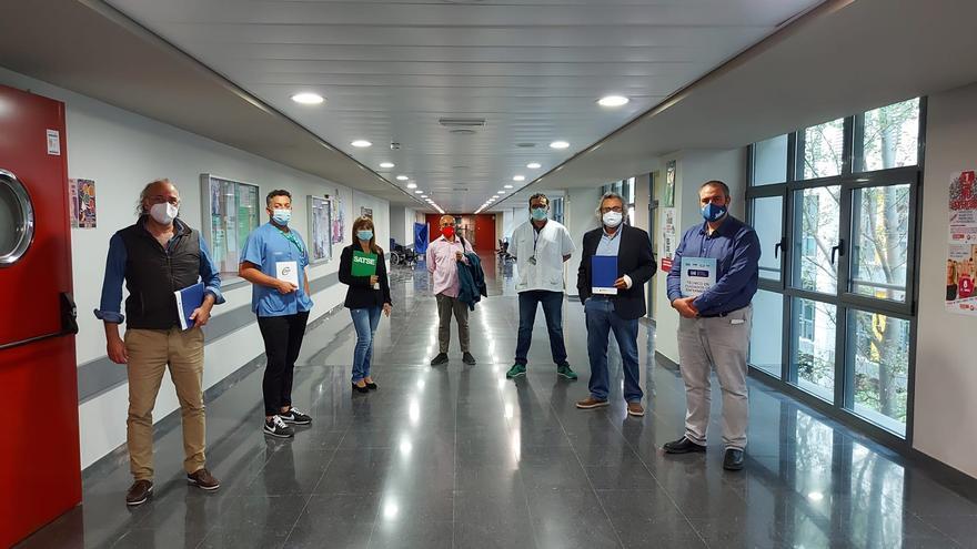 Piden la reprobación del gerente de Son Espases por no hacer PCR a todos los pacientes