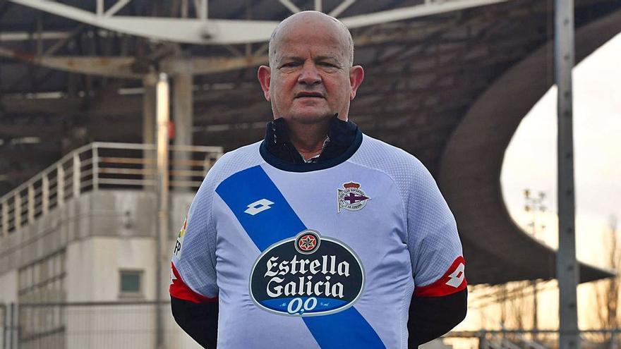 Castro, verdugo deportivista del Zamora