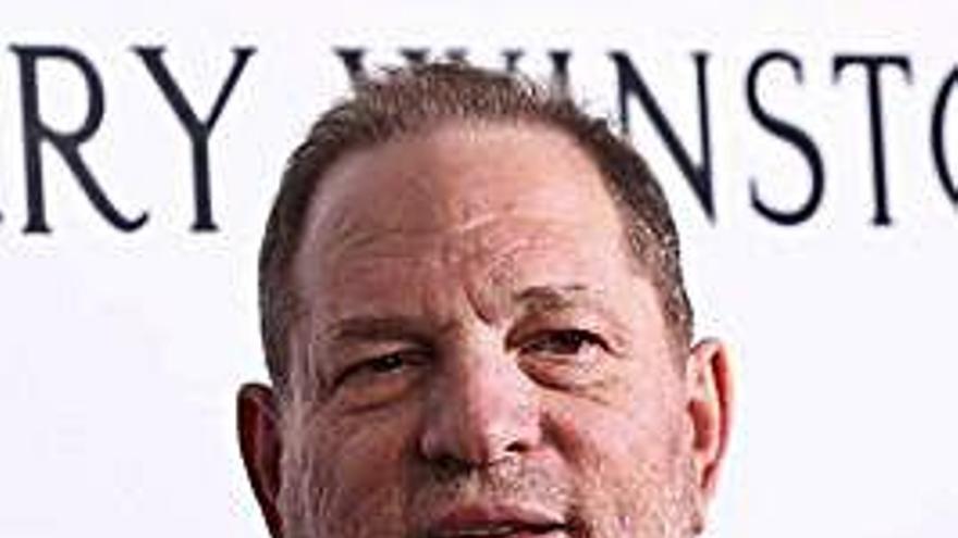 Weinstein reivindica su apoyo a las mujeres
