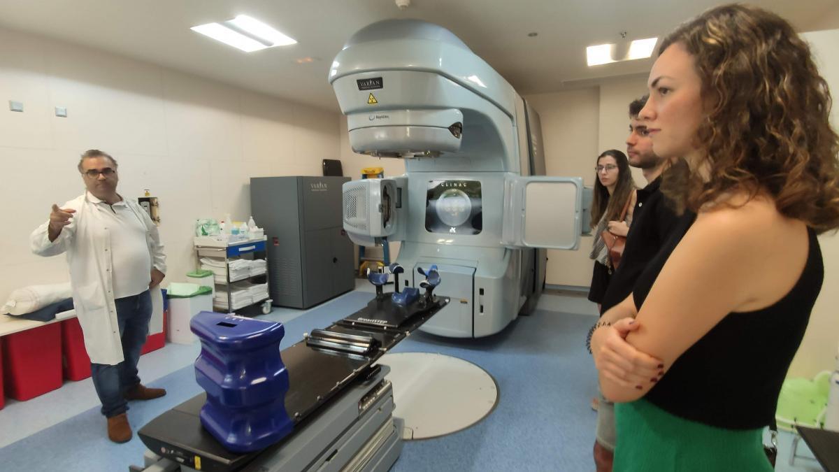 Los estudiantes preuniversitarios ya pueden preinscribirse en el nuevo grado en Ingeniería Biomédica de la UPCT